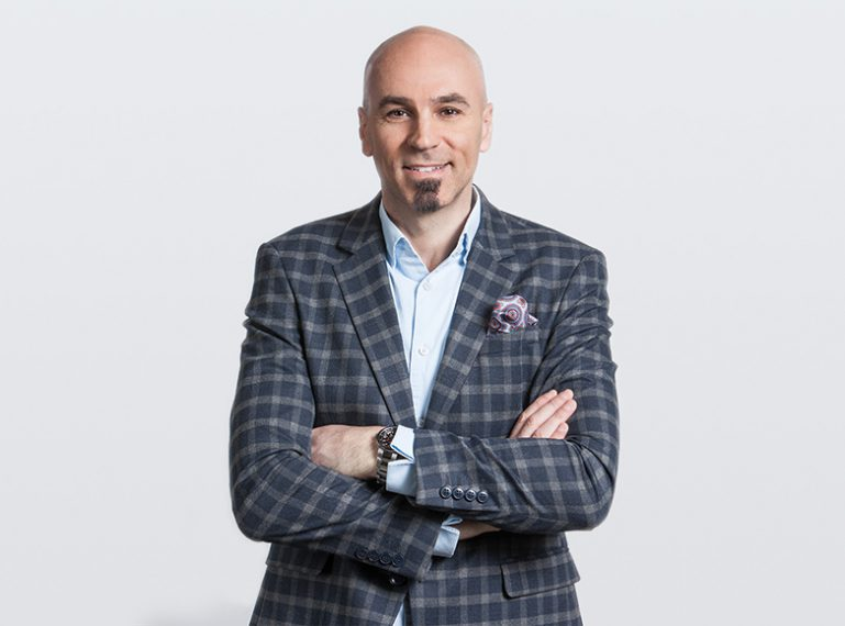 Entrevista a Emmanuel Totev, Director internacional de Ventas, Marketing y Logística en TESY
