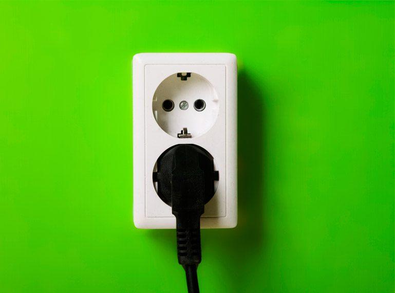 Consumo eléctrico en el hogar: ¿qué gasta más electricidad?