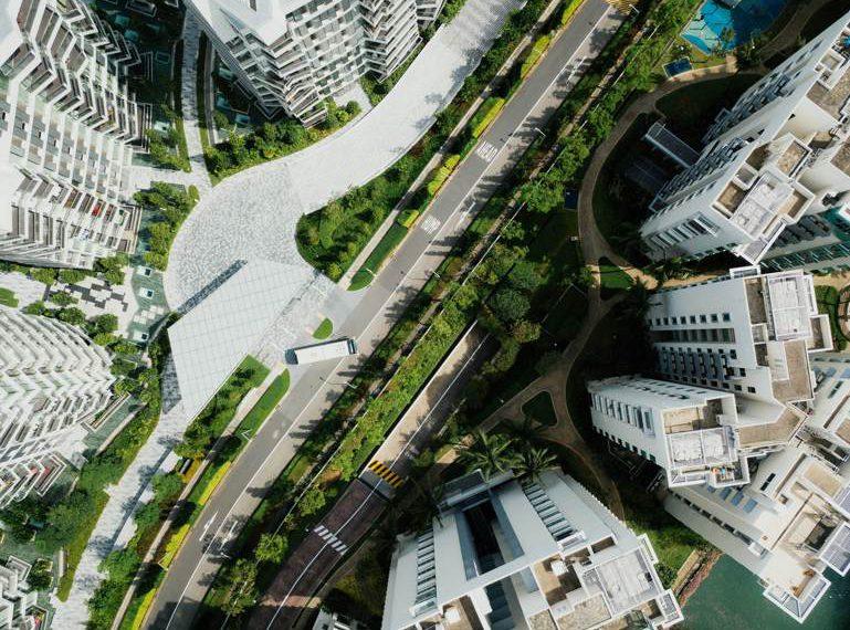 Casas sostenibles: el futuro ya está aquí