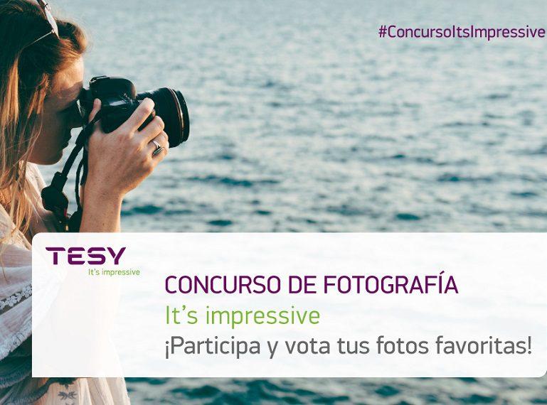 ¡Refréscate con nuestro concurso de fotos impressive acuáticas!