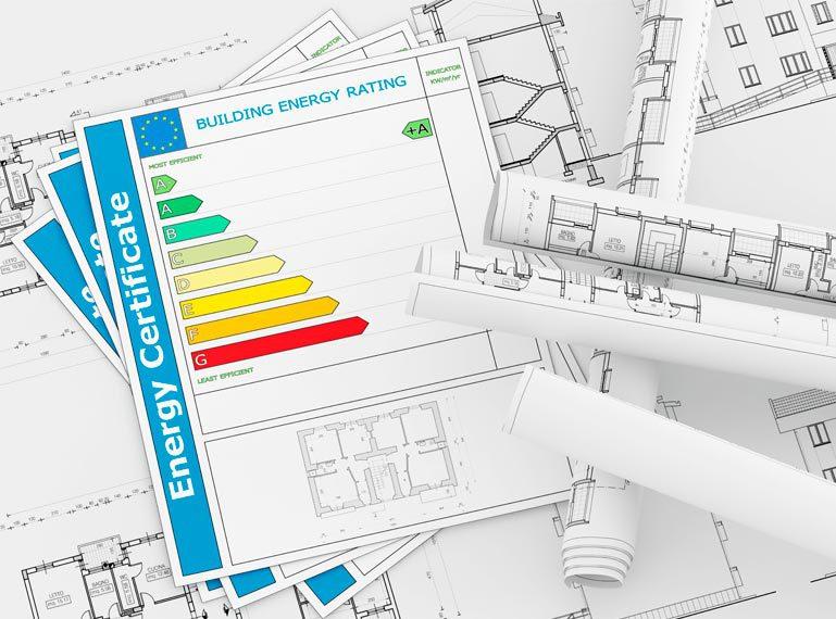 Cómo obtener el certificado energético de una vivienda