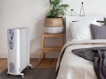 ¿Estás a punto de realizar la reforma de tu casa y quieres cambiar tu sistema de calefacción? ¿Quieres sustituir tus radiadores viejos pero no tienes claro cuál escoger? Hoy desde TESY hablamos de radiadores, concretamente, de cuántos tipos de radiadores hay. Los hemos dividido en dos grandes grupos en función de la fuente de calor […]