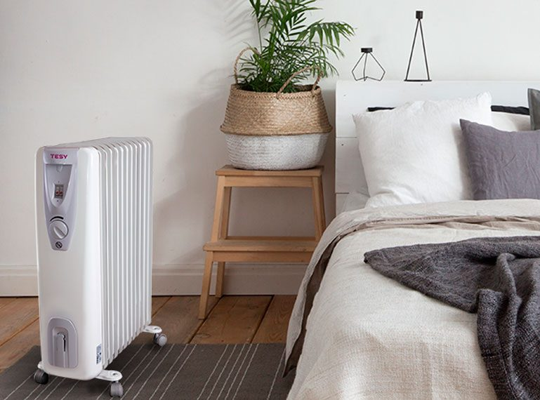 ¿Cuántos tipos de radiadores hay?