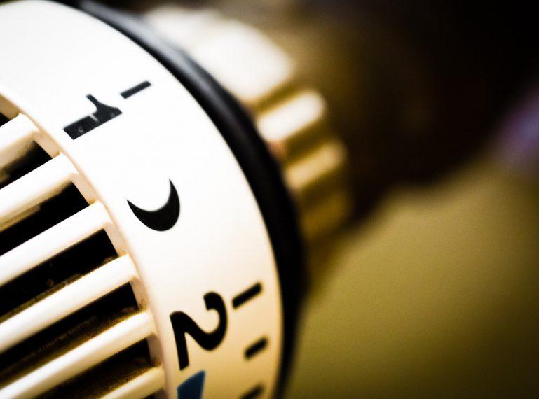 ¿Cuál es el sistema de calefacción más eficiente de TESY?