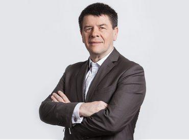 Zhechko Kyurkchiev, CEO de TESY. Cómo los cambios de Internet de las cosas (IoT) funcionan en la producción, la logística y el comercio minorista, cómo la innovación determina el éxito de una empresa y cuáles son las aplicaciones del futuro. Lee la entrevista completa 1- ¿Cómo las innovaciones cambian los electrodomésticos de uso común y […]