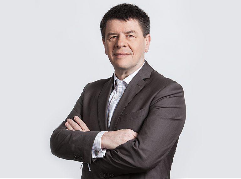 Zhechko Kyurkchiev: Pronto la inteligencia artificial será parte del hogar del futuro