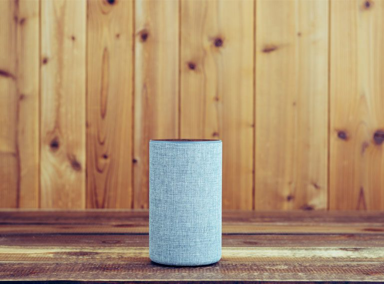 La revolución del asistente de voz para controlar tu hogar