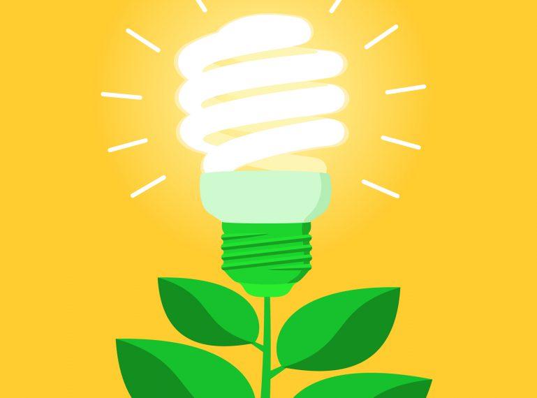 Cómo emprender la reforma energética de tu hogar