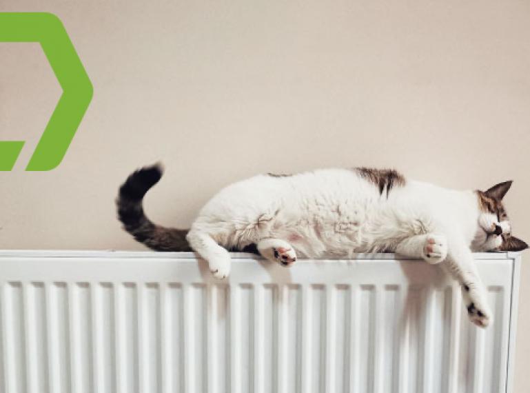 ¿Es cierto que la calefacción eléctrica  es tan costosa como creemos?  Desmontamos un mito
