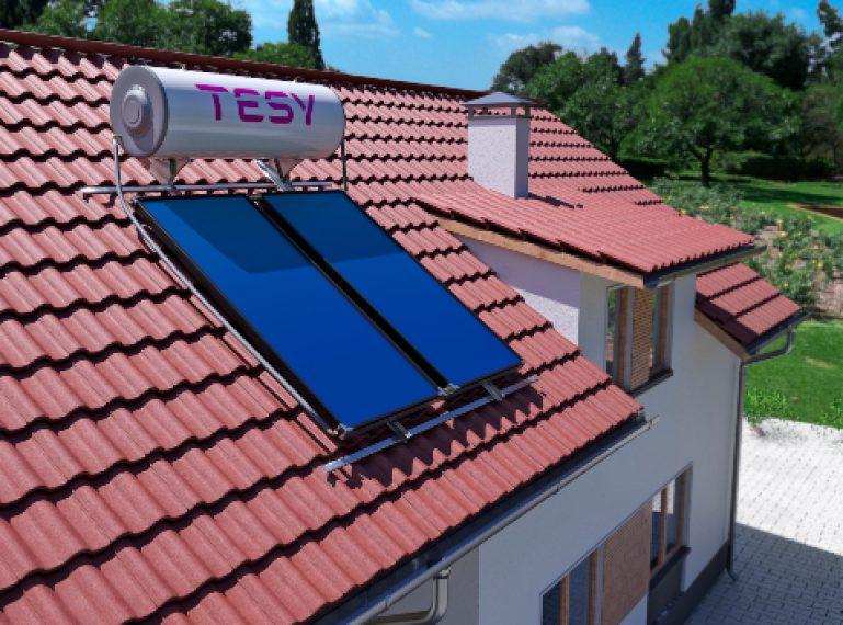 Las razones por las que deberías contar con un sistema de energía renovable en tu hogar.