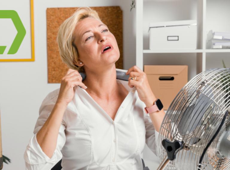 Te explicamos cómo preparar tu hogar  para los meses más calurosos del año