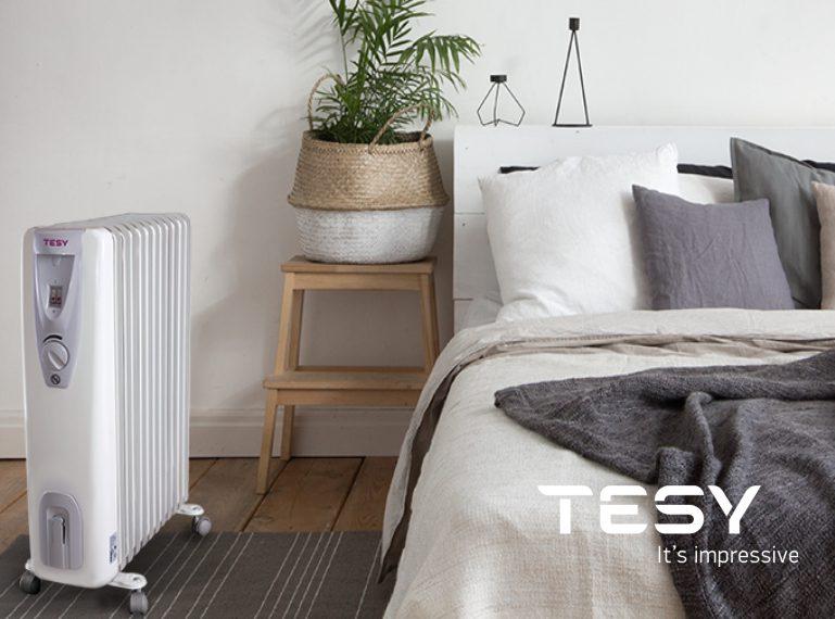 Calefacción eléctrica portátil: cómo elegir el más apropiado según las necesidades de tu hogar