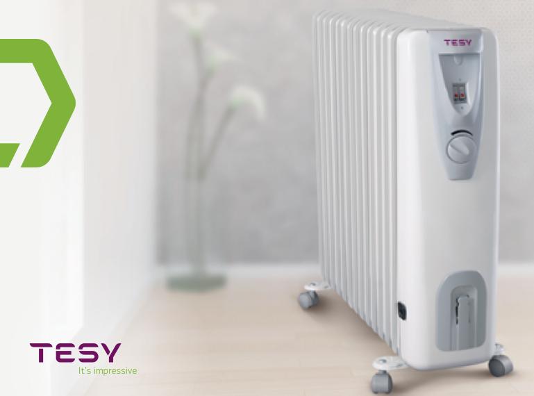 Calefacción saludable y eficiente: los radiadores de aceite perfectos para usuarios con alergias o problemas respiratorios