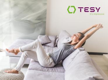 La calidad del aire que respiramos está directamente asociada con nuestro bienestar y afecta a nuestra salud. Por eso es importante que cuidemos la calidad del aire interior de nuestra propia casa. A veces, el aire del interior de la vivienda contiene partículas de polvo, moho, bacterias, ácaros, humos o partículas generadas por electrodomésticos y/o […]