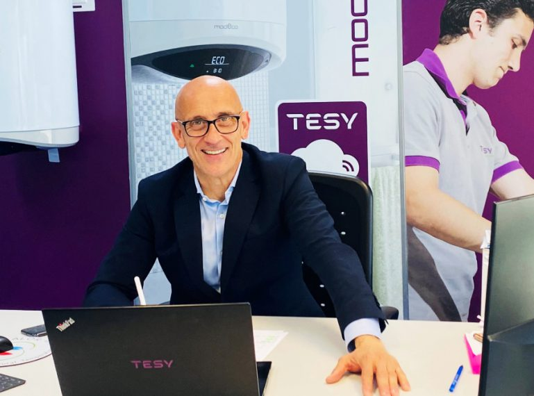 Entrevista a Óscar Álvarez, Head of Region TESY Iberia & South America